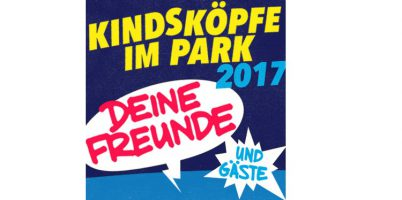 Open-Air Konzert für Pänz am 1. Juli 2017